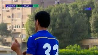 البث المباشر لمباراة المصري مصر المقاصه dmc SPORTS