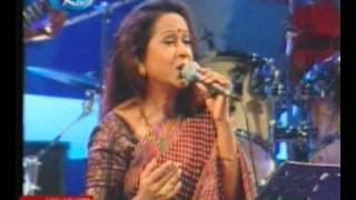 আমি সাত সাগর ✿ Ami Shaat Sagar | আবিদা সুলতানা ✿ Abida Sultana | Live Show ✿ With Ayub Bachchu