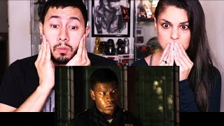 DETROIT | Kathryn Bigelow | Trailer Reaction & Discussion w/ Tania!