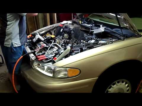 Fix It Right Intake Manifold Gasket Replacement