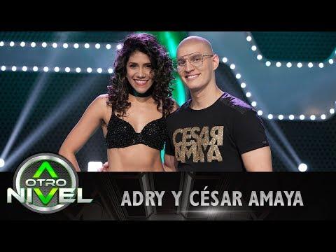 Xxx Mp4 De Dónde Vengo Yo Bésame Adry Y César Amaya Fusiones A Otro Nivel 3gp Sex