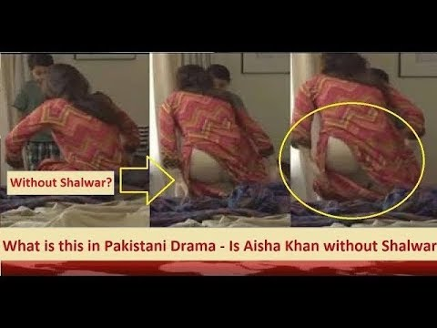 Xxx Mp4 Pakistani Actress Ayesha Khan Most Awkward Dress In Pakistani Drama Pakistani 3gp Sex