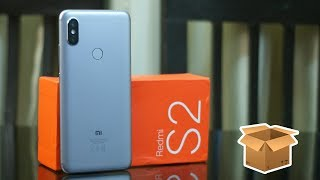 Redmi S2 Unboxing (in Hindi), Global Version, features, Specification (not available in India)