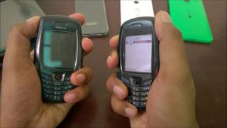 Revisiting Old Techs - Nokia 6600, The most Innovative Smartphone of its Time