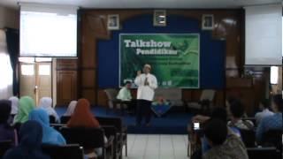 Talkshow Pendidikan
