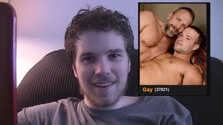 Watching Gay Porn For The First Time