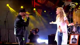 Viña del Mar 2016 - Nicky Jam: El Perdón