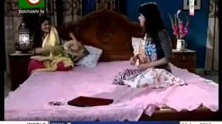 Bangali Eid Natok 2012 - Bristhi Ebong Tumi - Apurbo & Monalisa - Part 1