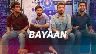 Bayaan | Band Intro | Pepsi Battle of the Bands | Season 3