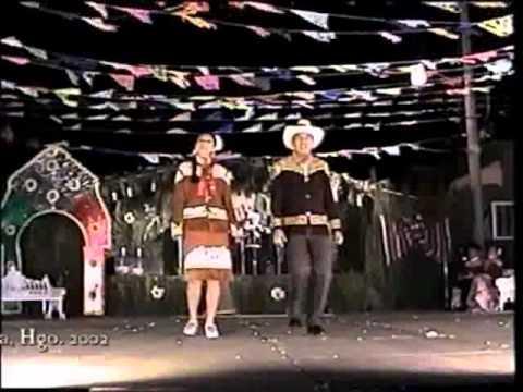 Documental sobre la historia del HUAPANGO Por Lic. Mario Puebla