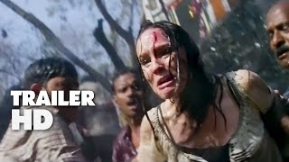 The Other Side of the Door - Official International Film Trailer 2016 - Horror Movie HD