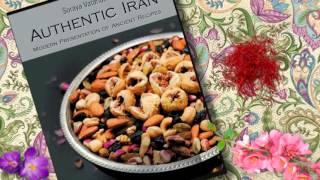 Authentic Iran -  Khoresh e Aloo & Kotlet