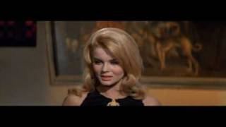 Ann Margret sings Next Time from The Pleasure Seekers
