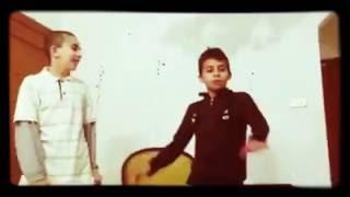 رقص عراقي اصلي فيكم طرب وفيكم وناسه 😂😂احلى شباب عراقيين ابعمان