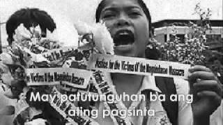 Walang Hanggang Paalam by Joey Ayala