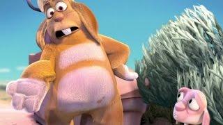 Cortos Pixar - La Oveja.