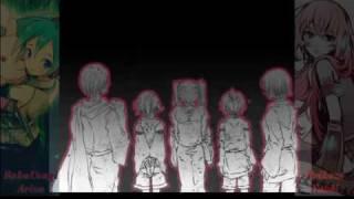 ~*Vocaloid-Horror: Kagome, Kagome fandub (german) HAPPY HALLOWEEN*~