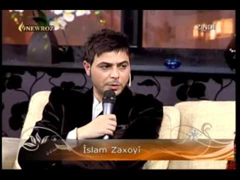 islam zaxoyi New Le Newroz Tv 4.10.2012 Nazdar u Nazda Part5