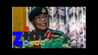 Exposed: 'grace mugabe sleeping with cabinet ministers' – army