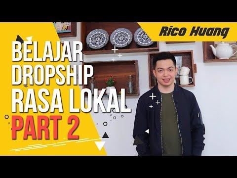 Belajar Dropship Rasa Lokal Part 2