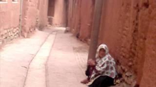Fortunately Forgotten Villages in Iran: Abyaneh & Kashan