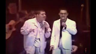 Cleiton e Camargo - Quando Um Grande Amor Se Faz {Ao Vivo} (1999)