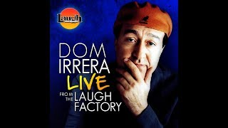 Jamie Kennedy   Dom Irrera Live from the Laugh Factory