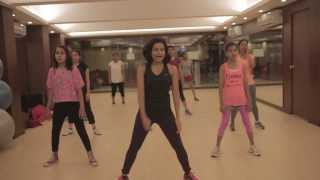 Angreji Beat Hip-Hop Dance Choreography - Cocktail - Yo Yo Honey Singh