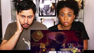 DARR 2.0 Teaser Reaction & Discussion | Jaby & Cortney Wright!
