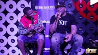 "Hip Hop Nation at SXSW: Torae x Nick Grant Talk Latest Project ""88"""