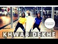 Khwab Dekhe (Sexy Lady) | Race | Kairos by Kritika ft. Apoorva| Bollywood Dance