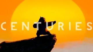 Kung fu panda - Centuries