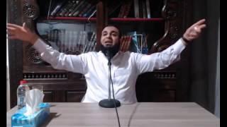 النبي الكريم يرى جبريل على صورته الحقيقية فماذا حدث ؟ أمر عجيب