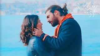 Can Sanem/The Power Of Love (from 1 to 24 episodes)/Erkenci Kuş/Voiceover/ENG SUB