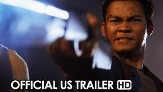 Skin Trade Official US Trailer (2015) - Tony Jaa, Dolph Lundgren Action Movie HD