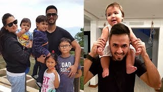 WOW! This is how Kristine Hermosa & Oyo Boy Sotto family BOND together!
