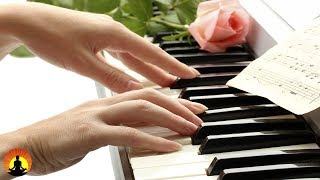 Relaxing Piano Music, Soothing Music, Relax, Meditation Music, Instrumental Music to Relax, ☯3409