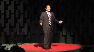 Making Math Cool: Alex Kajitani at TEDxVillageGate