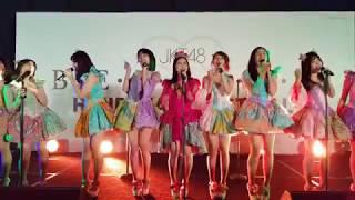 JKT48 - Kimi Wa Melody @. HS Believe