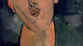 Modigliani: L'Ultimo Romantico
