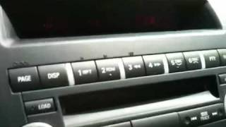 2010 Mitsubishi Lancer Review, Start up, and Tour