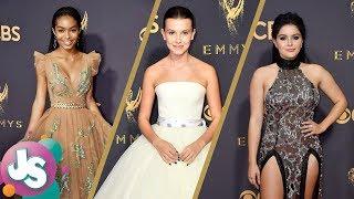 Emmys 2017 Best Dressed -JS