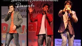Main Agar Kahoon (Unplugged) | Om Shanti Om | ShahRukh Khan| LS Dogra ft Vinay Gaud