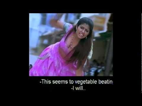 Tamil New Actress Hot Scene