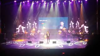 Poojaneeyai Adare ( පූජනීයයි ආදරේ ) | Roshan Fernando Live Concert - hamuwennata samugannata