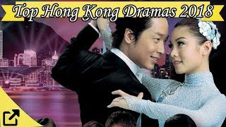 Top 200 Hong Kong Dramas 2018