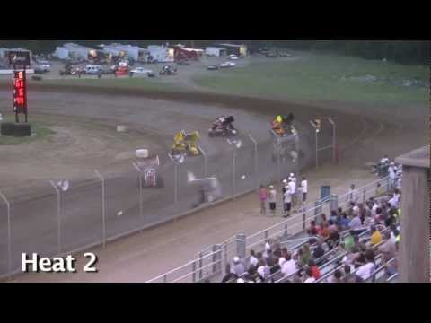 MOWA Sprints | 34 Raceway | May 27th, 2012