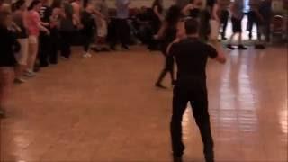 טיסה 5325 / Tisa 5325 Dance
