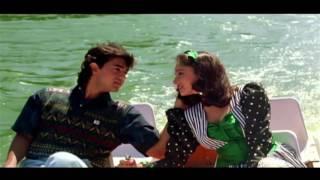 Mujhe Neend Na Aaye - Dil -  1080p HD