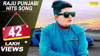 Raju Punjabi Hit Song 2016 || VR BROS || New Haryanvi Latest Song By Raju Punjabi